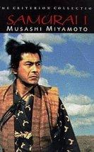 Samurai 1 1954