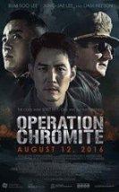 Kuzey Operasyonu – Operation Chromite 2016 Güney Kore Filmi izle