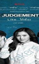 The Judgement 2018 (Tayland)