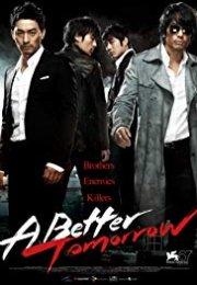 A Better Tomorrow 2010