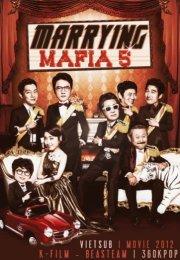 Marrying The Mafia 5 2012