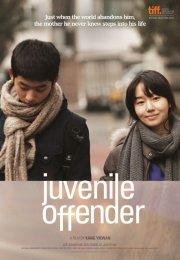 Juvenile Offender 2012