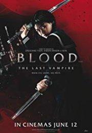 Blood The Last Vampire 2009