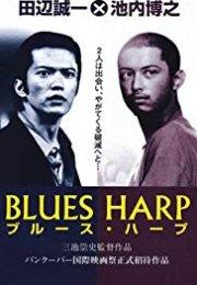 Blues Harp 1998