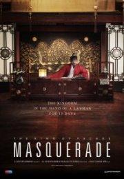 Masquerade 2012