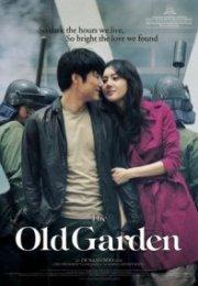 The Old Garden 2006
