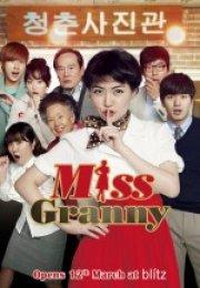 Miss Granny 2014
