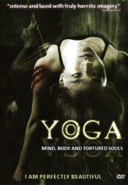 Yoga Class 2009