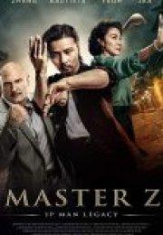 Master Z Ip Man Efsanesi